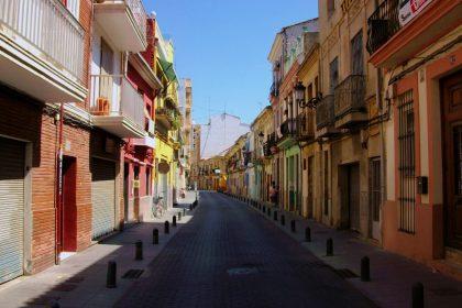 proyectos que transformarán a Valencia